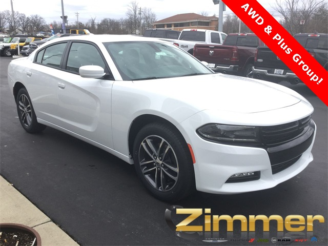 New 2019 Dodge Charger Sxt Sedan In Florence D1928 Zimmer